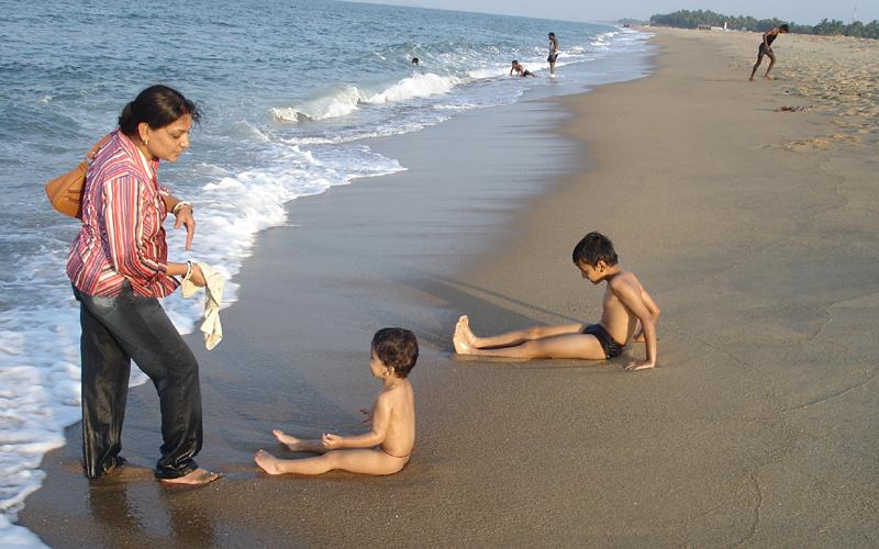 gopalpur-beach-india