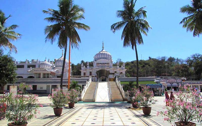 gurudwara-nanak-jhira-sahib-india