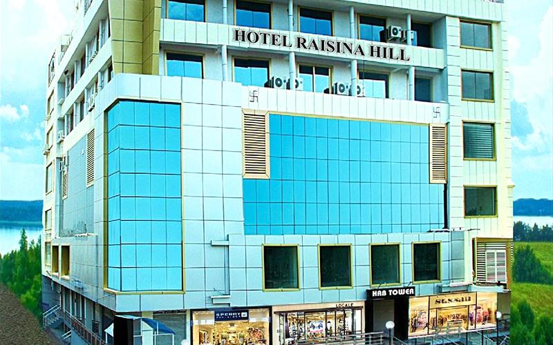 hotel-raisina-hill-india