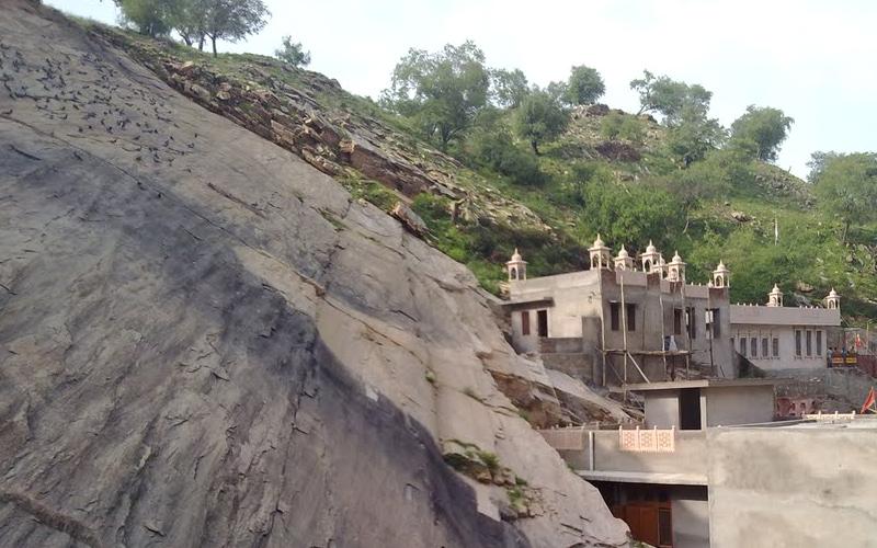 jeenmata-town-india