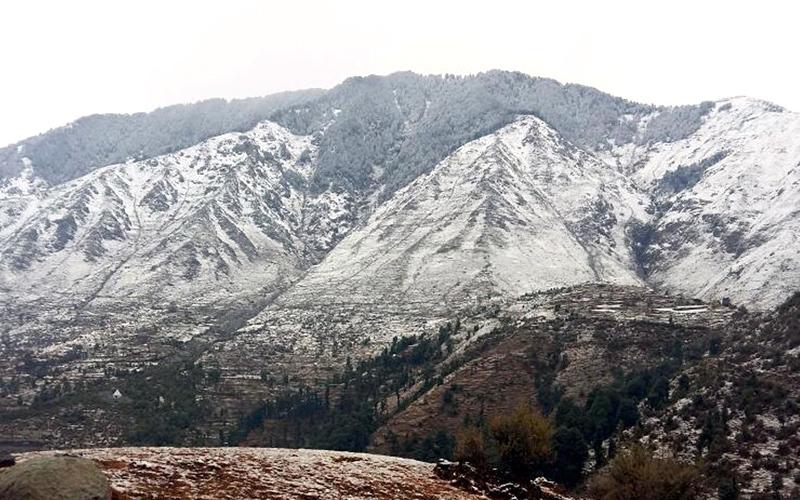 kathua-snow-fall-india