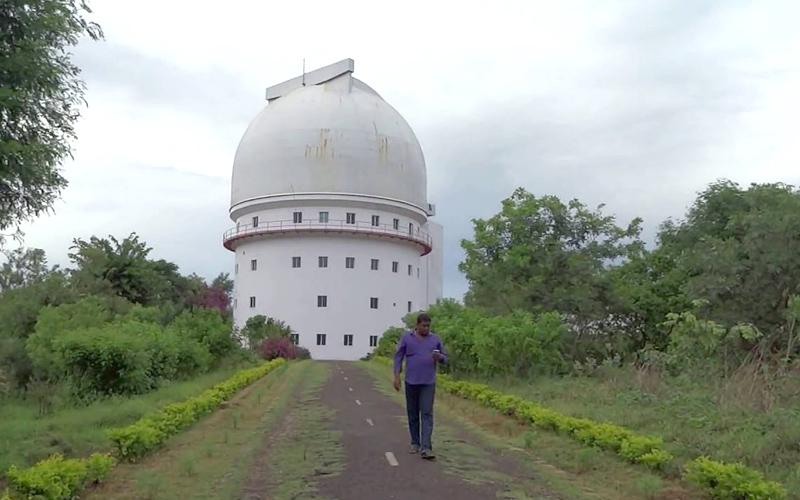 kavalur-observatory-india