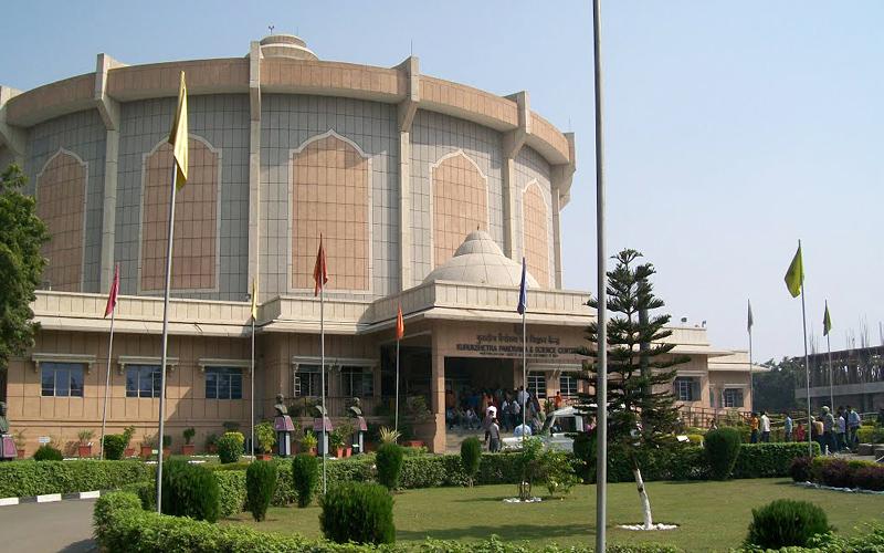 kurukshetra-panorama-and-science-center-india