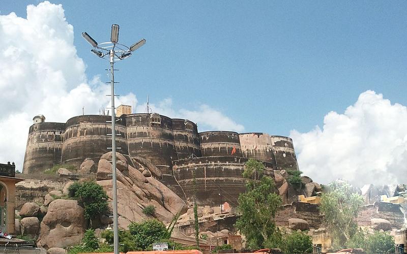 laxmangarh-fort-india