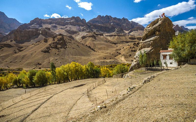 mulbekh-monastery-ladakh