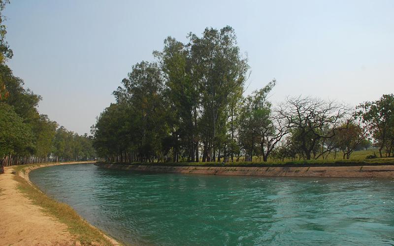patiala-river-india