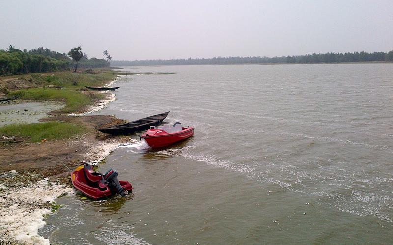tampara-lake-india