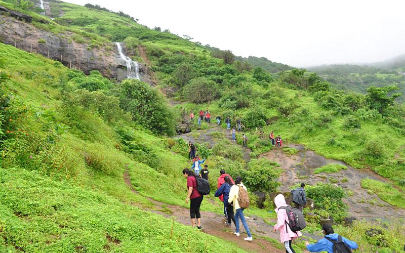 trekking-rajmachi