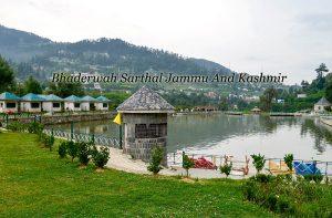 bhaderwah-sarthal-jammu &-kashmir-india