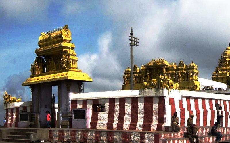 biligiri-rangaswamy-temple-india
