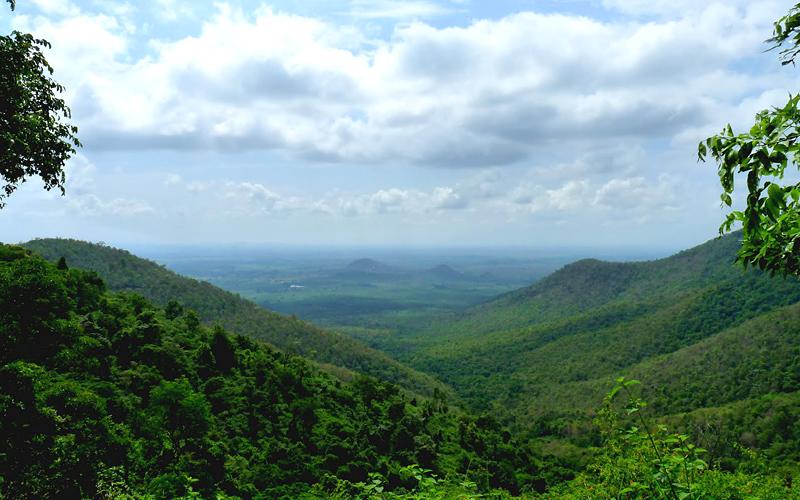 biligirirangana-hills-india