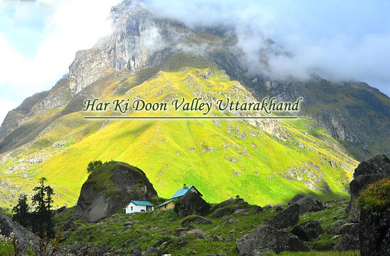 Har Ki Doon Valley Uttarakhand