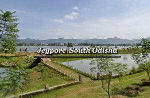 jeypore-south-odisha-india