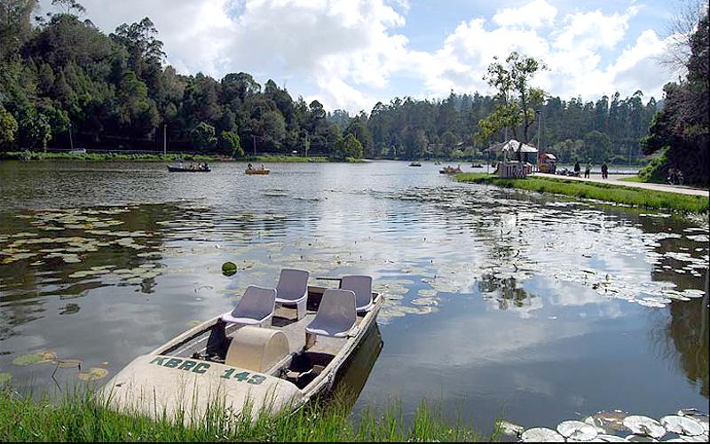 kodaikanal-lake-india