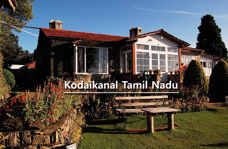 kodaikanal-tamil-nadu-india