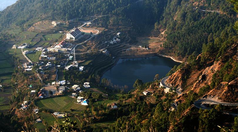 kumaon-uttarakhand-india