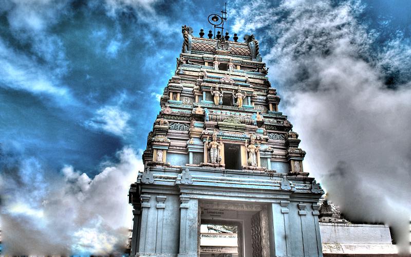 kurinji-temple-india