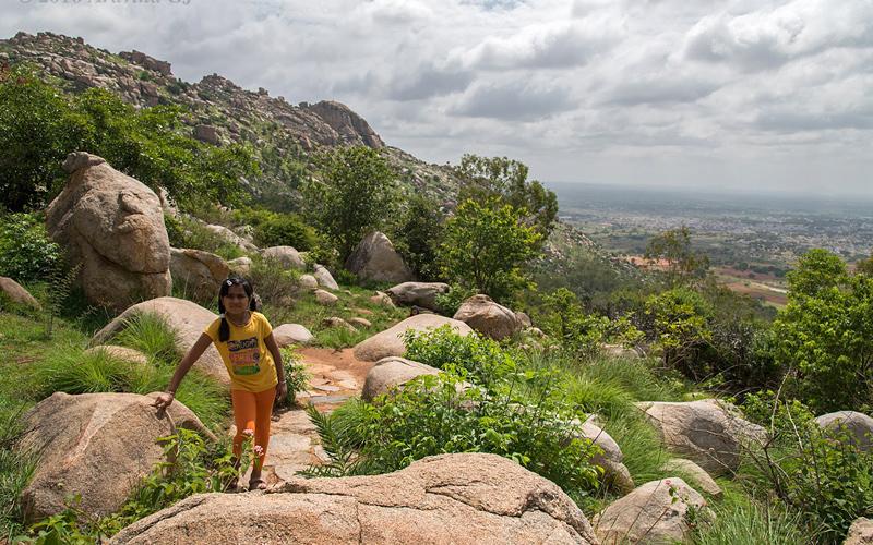 markandeya-hill-india