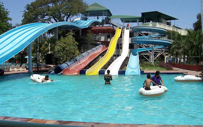 mirasol-water-park-india