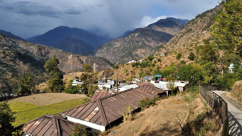 ukhimath-chopta