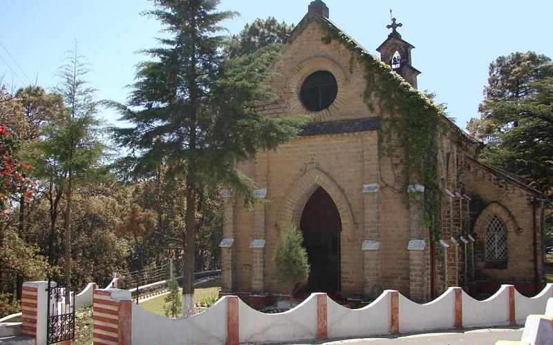 St. -John's-church-india