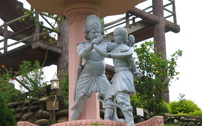 agnigarh-india
