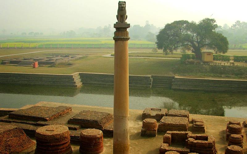 allahabad-fort-india