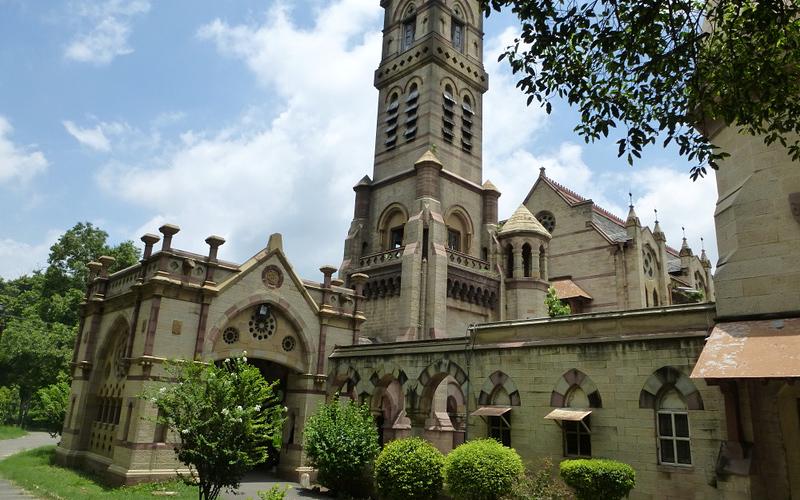 allahabad-public-library-india
