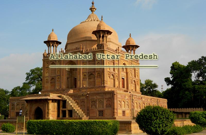 allahabad-uttar-pradesh-india