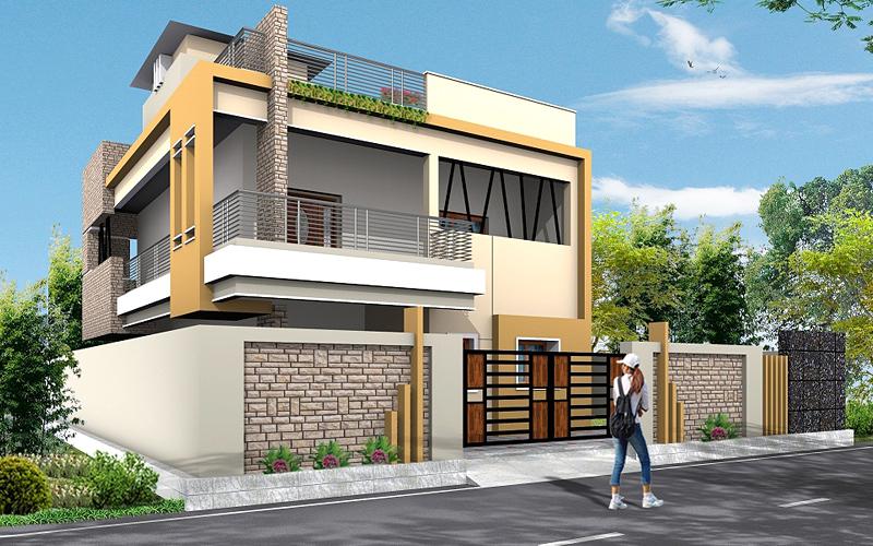 best-house-in- khammam-india