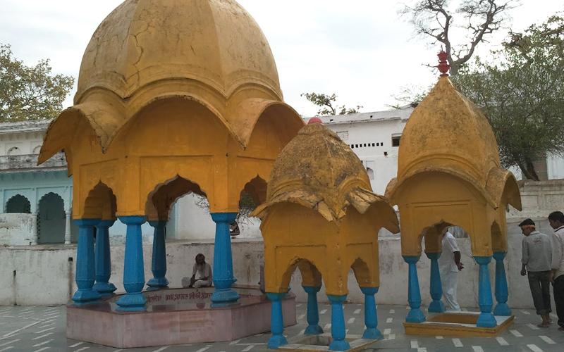 bharat-milap-mandir-india