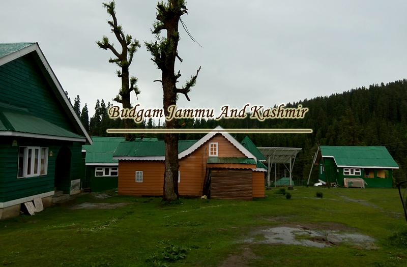 Budgam Jammu and Kashmir