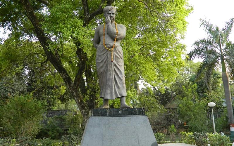 chandra-shekhar-azad-park-india