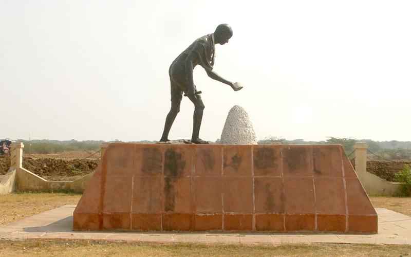 dandi-village-india