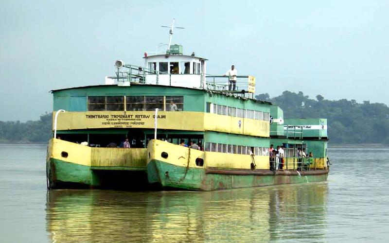 dibrugarh-waterways-india