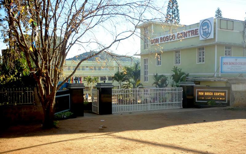 don-bosco-centre-india