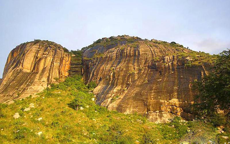 gurramkonda-india