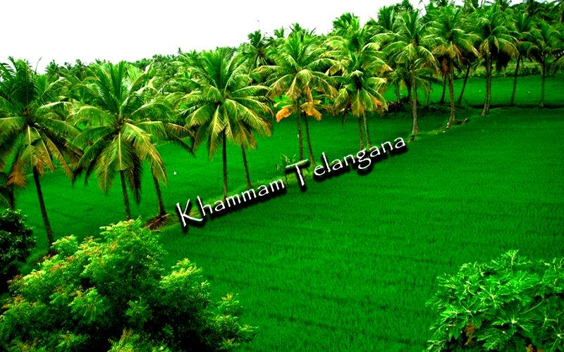 khammam-telangana-india