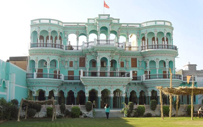 malji-ka-kamra-india