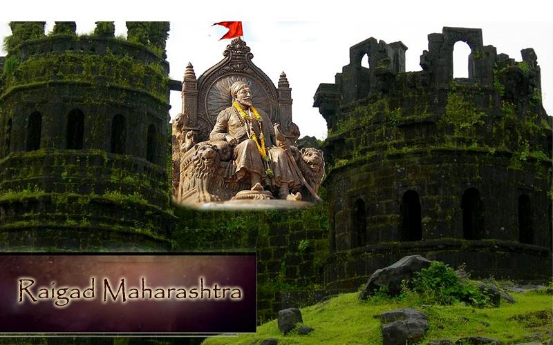 raigad-maharashtra-india