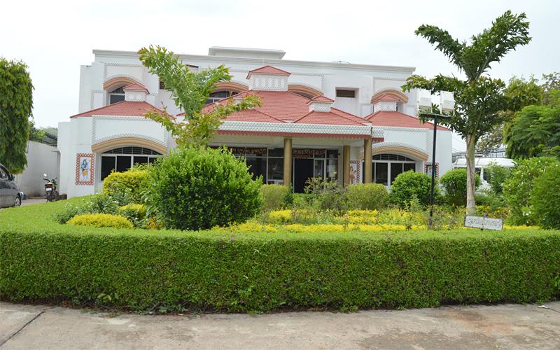 ram-darbar-hotel-india