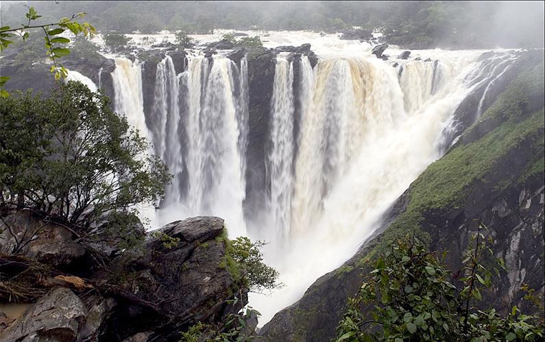 sharavati-river-india