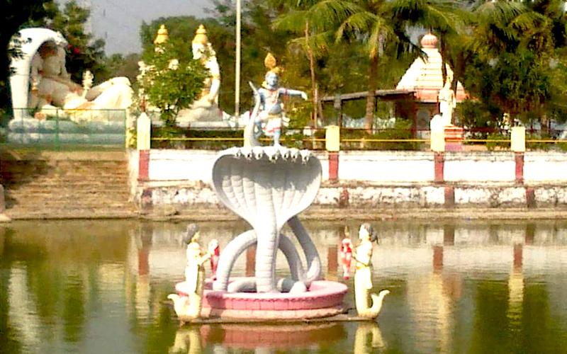 sri-lakshmi-narayana-swamy-temple-india