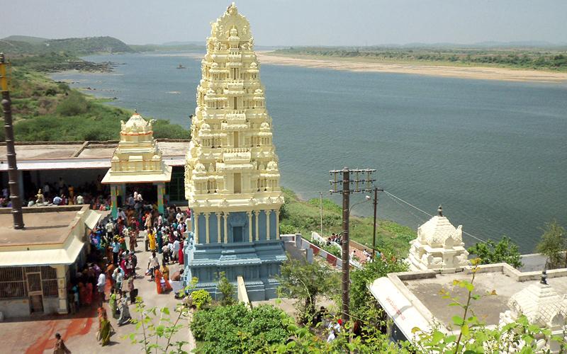 sri-venkateshwara-swamy-sanctuary-india