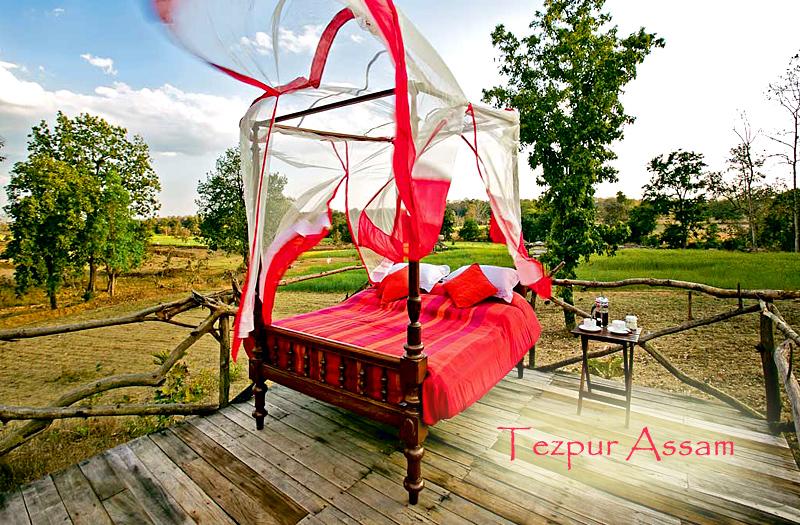 Tezpur Assam