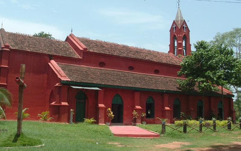 the Roman-catholic-diocese-india