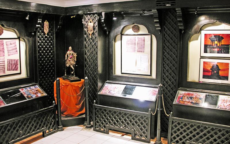 the-raigad-museum-india