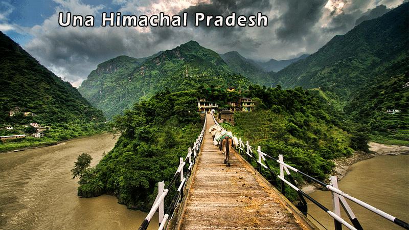 Una 'Gateway to Himalayas'