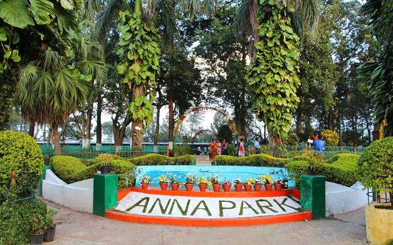 anna-park-india
