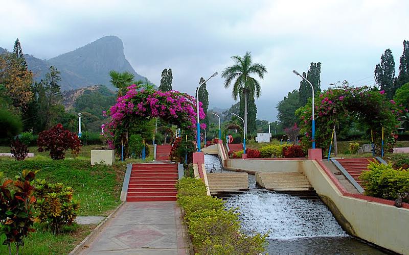 azhiyar-park-india